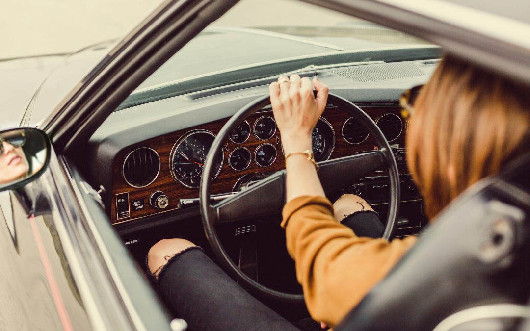 Everything you need to know about car title loans in California